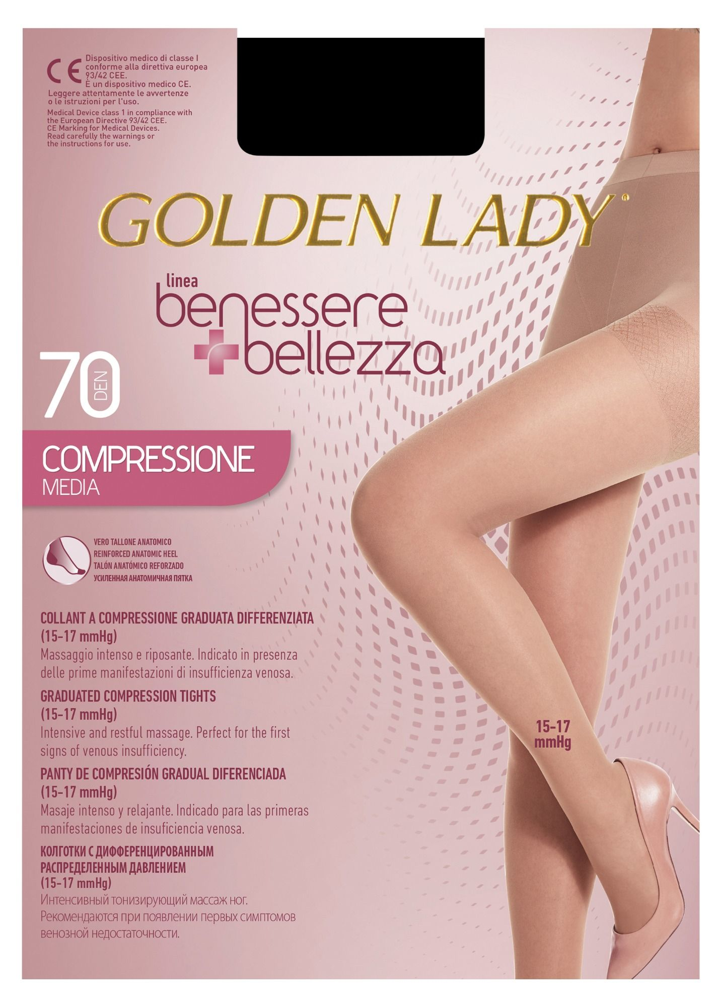 BENESSERE & BELLEZZA 70 Philippe Matignon