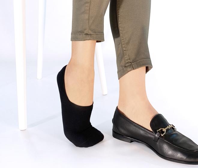 Salvapiedi per ogni tipo di scarpa