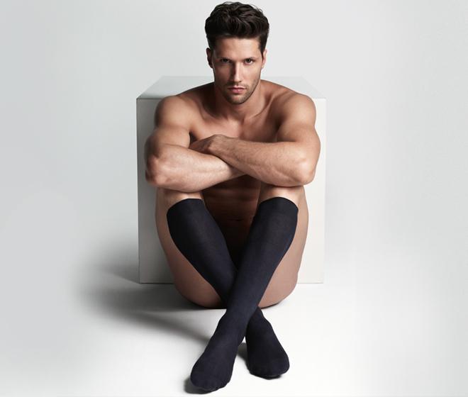 Sock Man