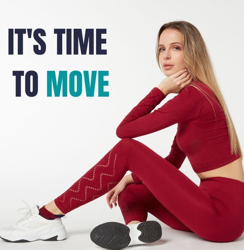 linea sportiva Move